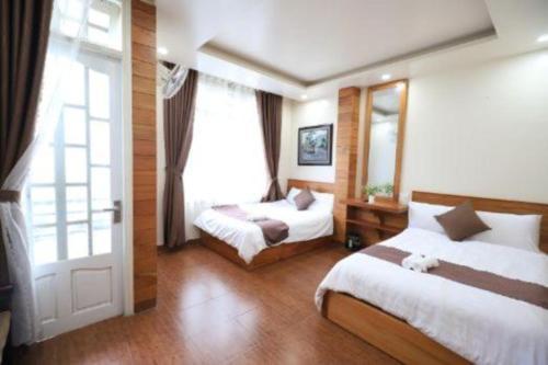 Khanh Vi Van Hotel