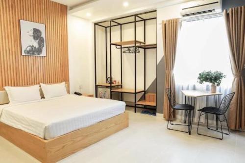 7S Hotel Hoang Anh