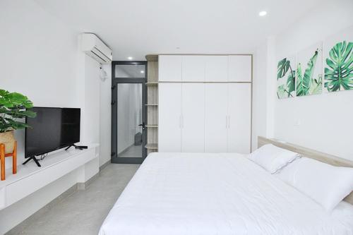 NEKO WESTLAKE - 1BDR furnished apartment near Quang Ba Park
