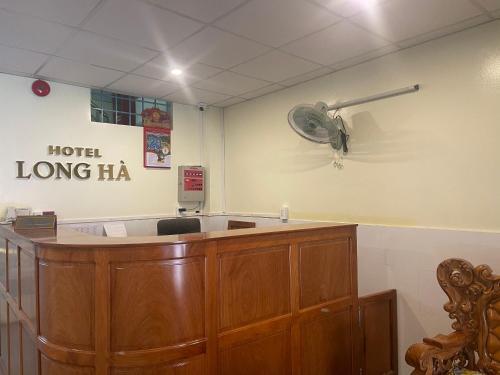 Khách sạn Long Hà