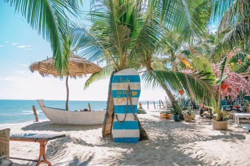 Coco Beachcamp La Gi