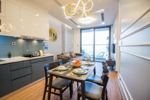 Vinhome Metropolis 1BR Modern Apartment