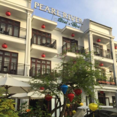 Pearl River Hoian Hotel & Spa