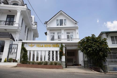 Villa Minh Chiến