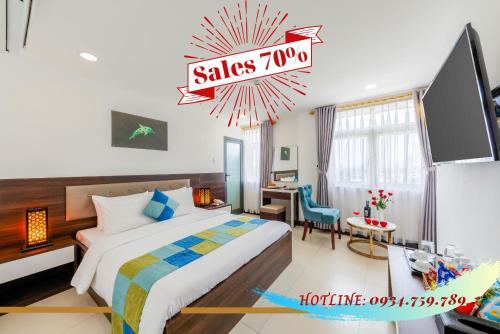 Phuc Thanh Minh Hotel DaNang