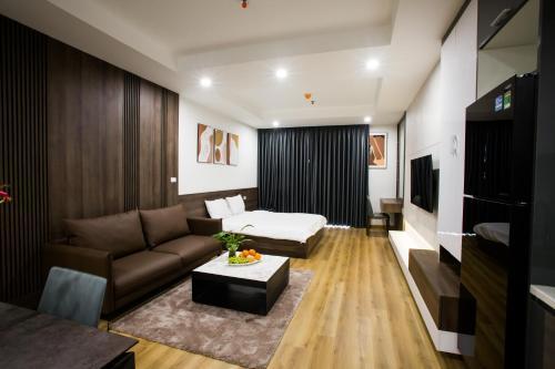 TMS- Lala apartment