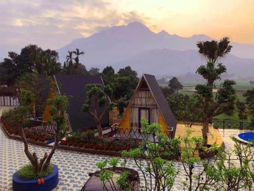 Villa Nhật Hà