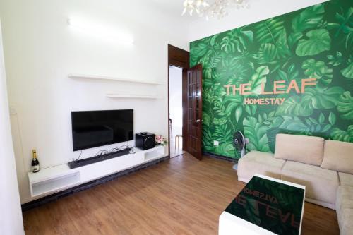 Villa The Leaf Hạ Long