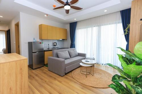 TMS Luxury Sea View Apartment