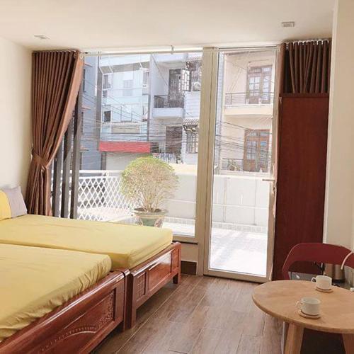 Hotel Như Huệ