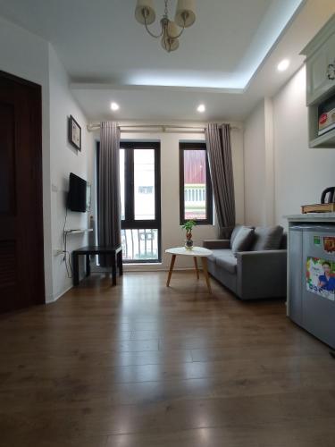 Alaya 12 Apartment