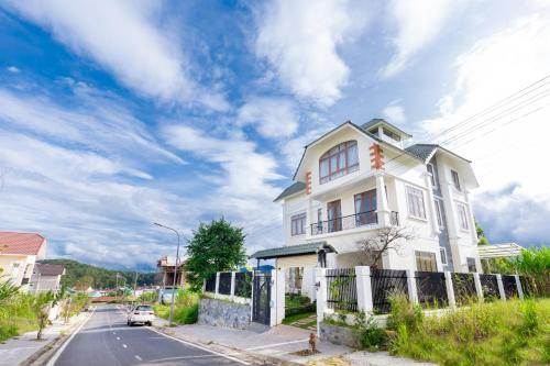 The Palm Villa 5 Đà Lạt