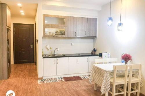 Serviced Apartment T083103
