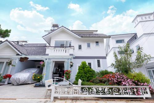 The Palm Villa 1 Đà Lạt