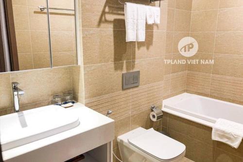 Vinhomes Metropolis 1-Serviced apartment for rent