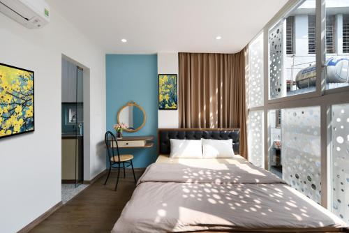 Nhật Phong Apartment managed by Lily Home
