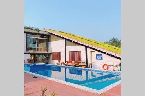 Grass Villa Bavi