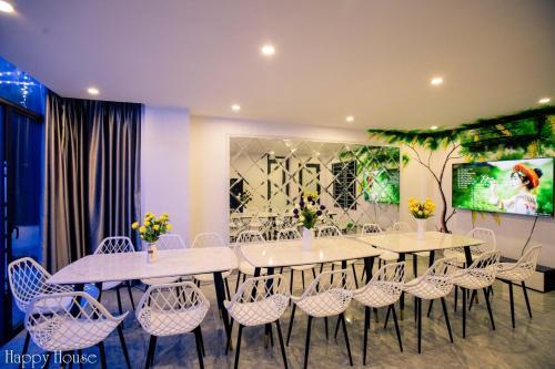 Villa 5 Bedroom Little Vietnam - 300m to Marina beach