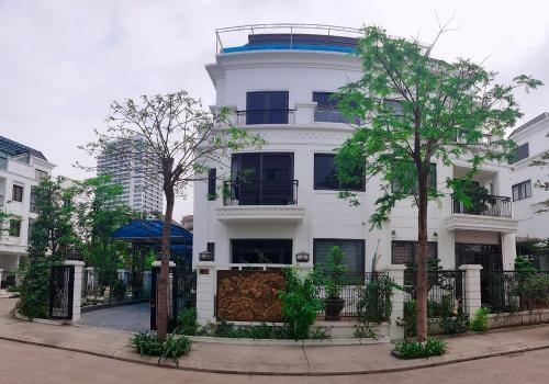 Pearl Villa B2-11