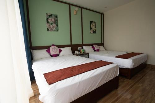 Ngọc Hà Motel