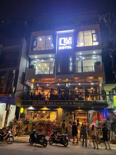 Quiri Hotel
