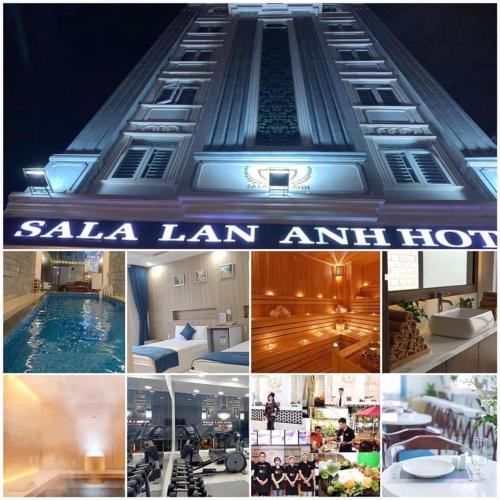 Sala Lan Anh Hotel