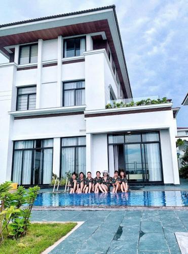 FLC Villa Hạ Long 4 Phòng Ngủ