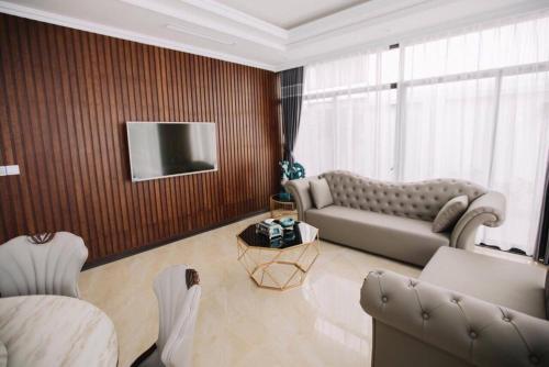 FLC Villa Hạ Long 5 Phòng Ngủ