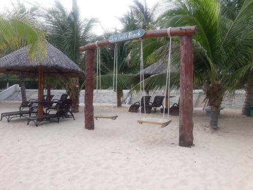 Villa Sea Links Mũi Né Phan Thiết