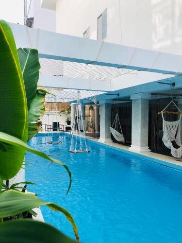 VILLA 67 Hotel Apartments