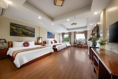 The Gateway Garden House Noi Bai