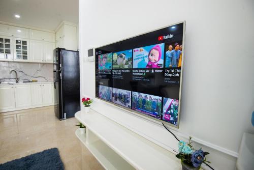 Hanoi D'Capitale Luxury Serviced Apartment