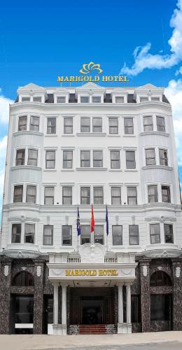 MARIGOLD HOTEL DALAT