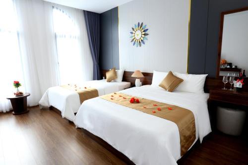 Silk River Hotel Ha Giang