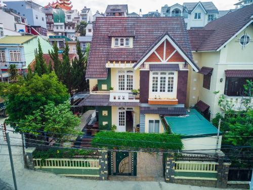 Hoàn Vũ villa Đà Lạt