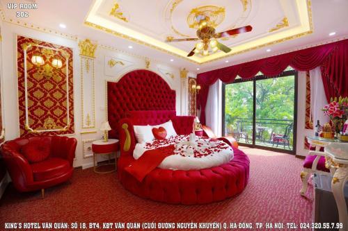 King's Hotel Văn Quán