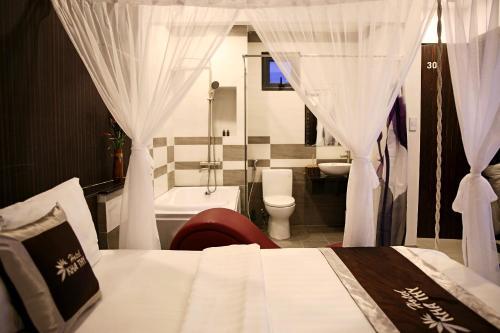 OYO 410 Kha Thy Hotel