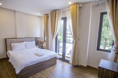 Gia Hoang Hotel