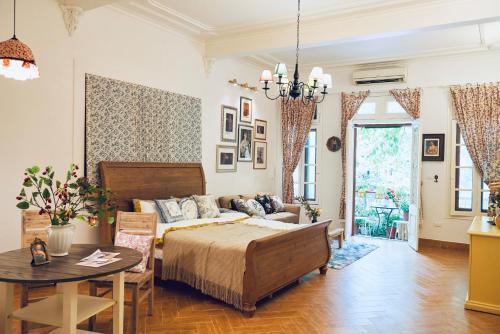 Le Bon Apartment