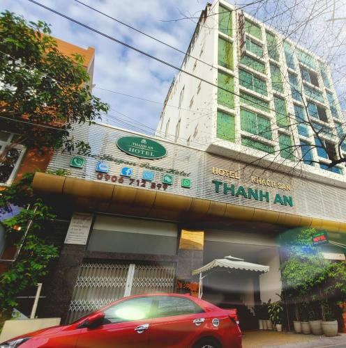 Thanh An Hotel