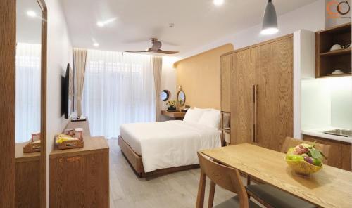 Oriana Hotel & Apartment