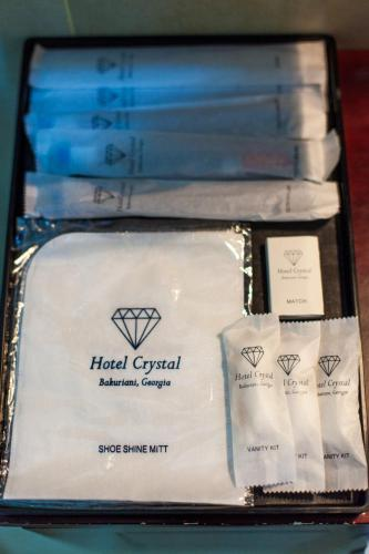 Crystal Hill Resort