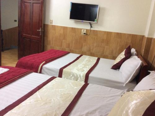Khách Sạn OVEM & D