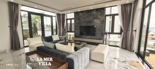 La Mer Hills Resort