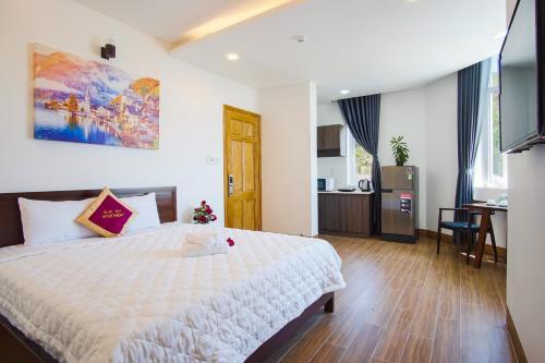 7S Hotel Beach Blue Sea & Apartment