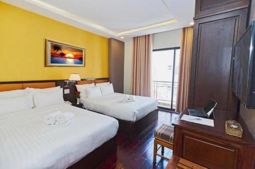 ALADIN Hotel Nha Trang