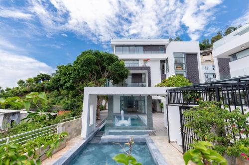 Trần Duy White Villa