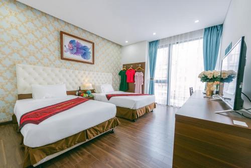 Hanoi New Century Hotel