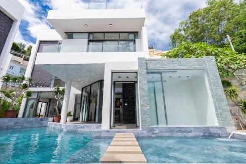 Trần Duy White Villa 2