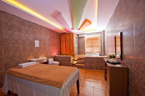 Khách Sạn Mường Thanh Lai Châu